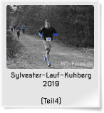 Sylvester-Lauf-Kuhberg 2019  (Teil4)